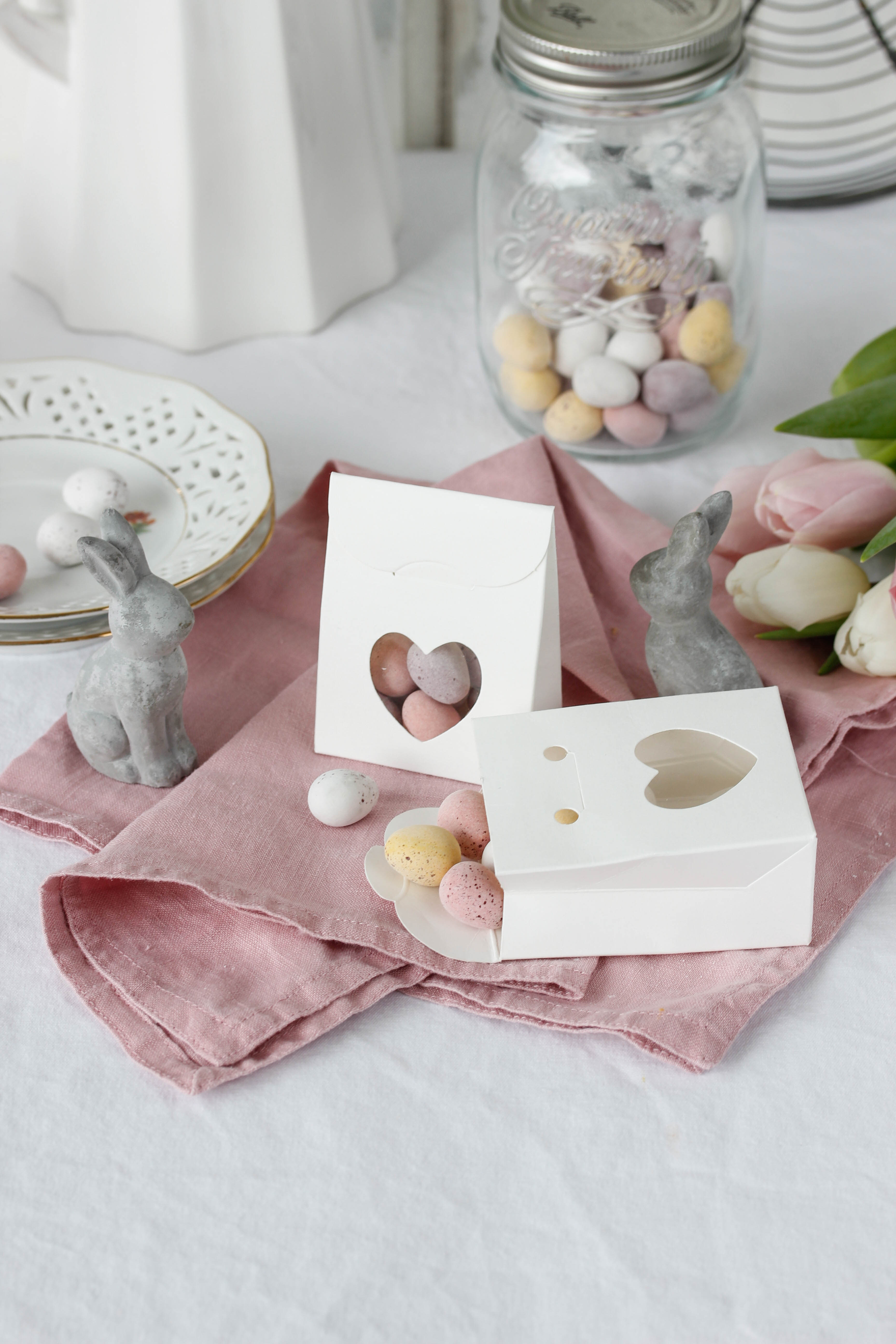 Kleine Geschenke zu Ostern selber machen #ostern #diy #easter #geschenke | Emma´s Lieblingsstücke