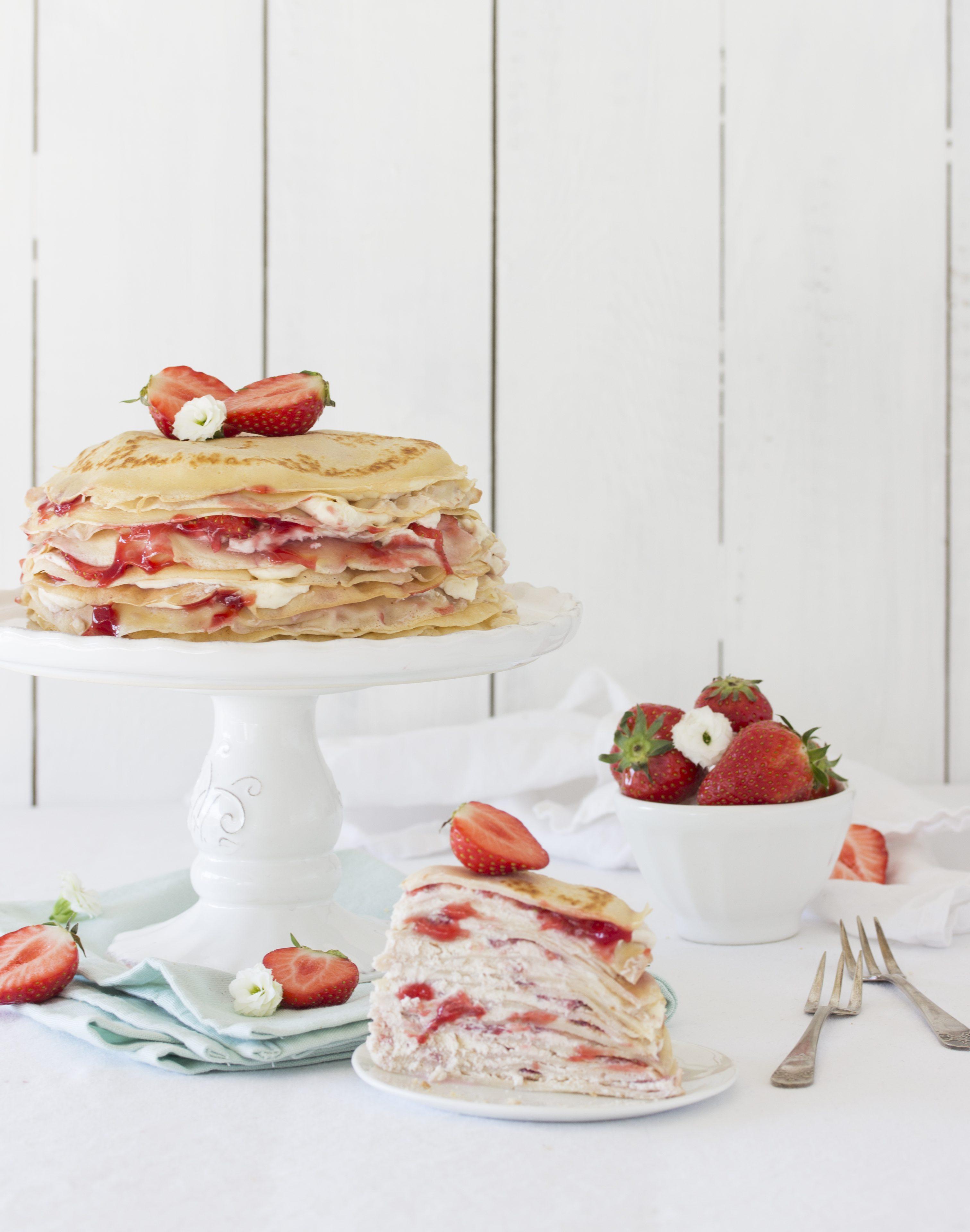 Schwartau - Crepe Cake - Smoothie-4