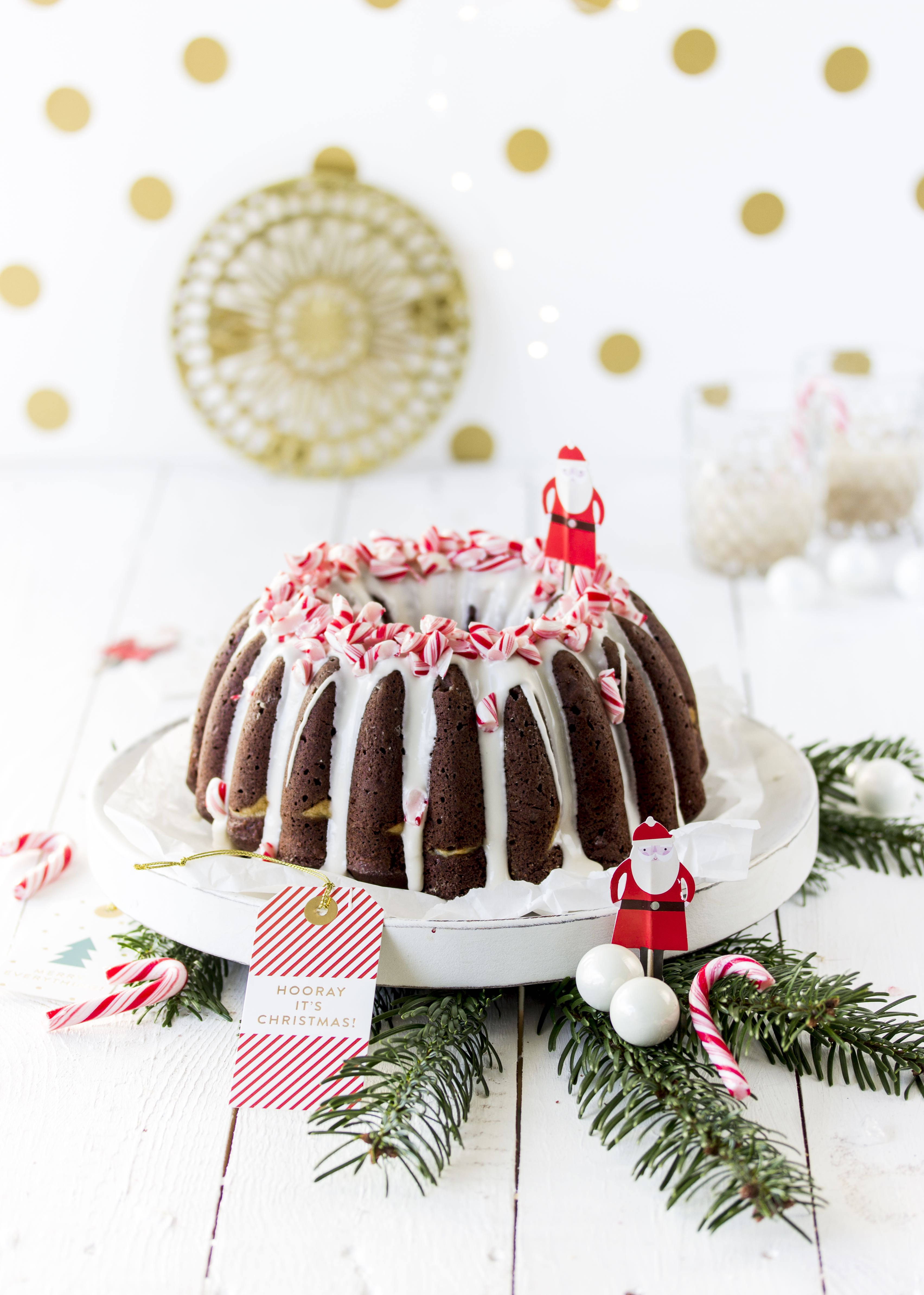 Rezept Irish Cream Liqueur Weihnachten Gugelhupf Rührkuchen Kuchen Käsekuchen Cream Cheese