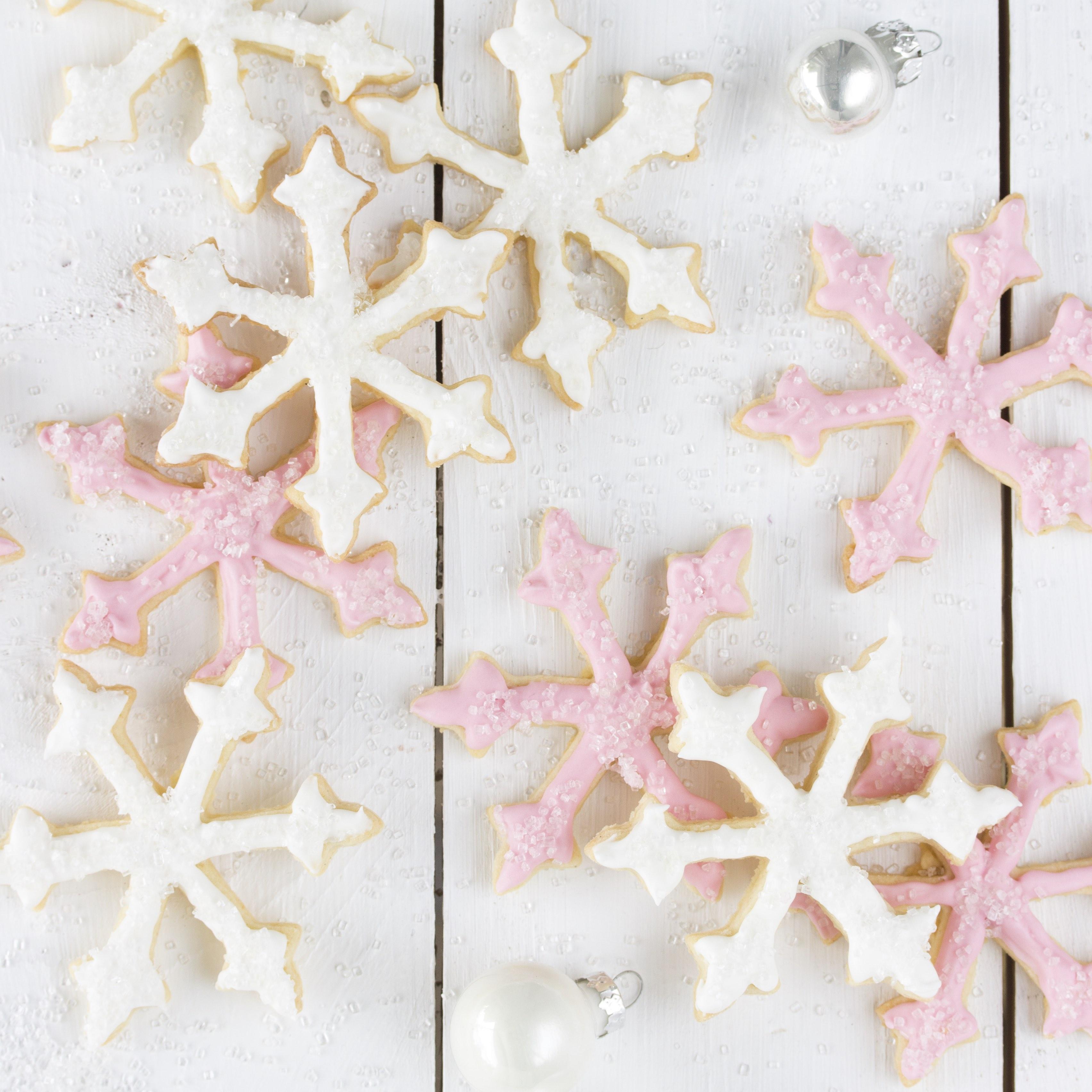 vanille schneeflocken und meringueb umchen geschenke aus. Black Bedroom Furniture Sets. Home Design Ideas