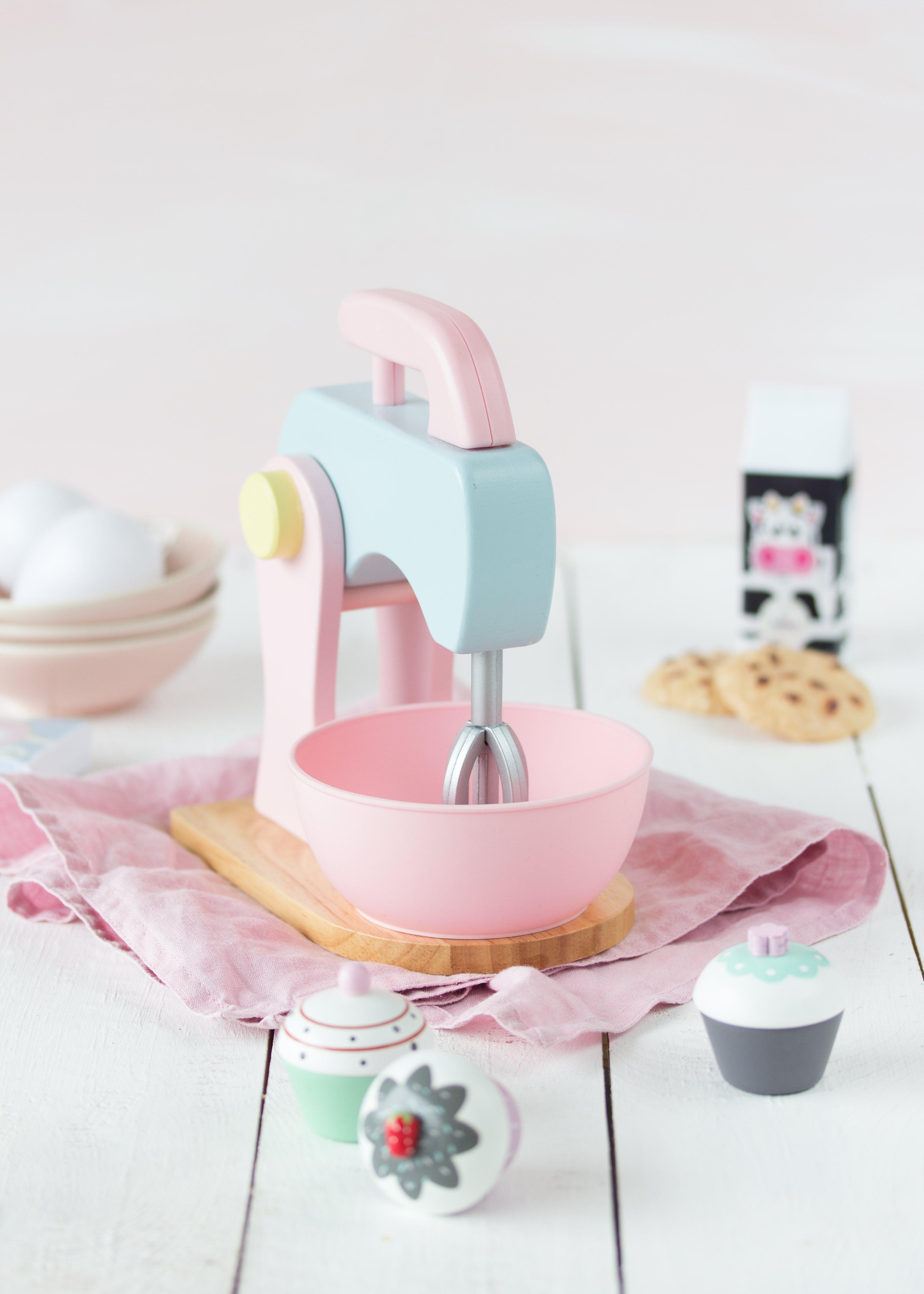 Kinder-Küchenmaschine