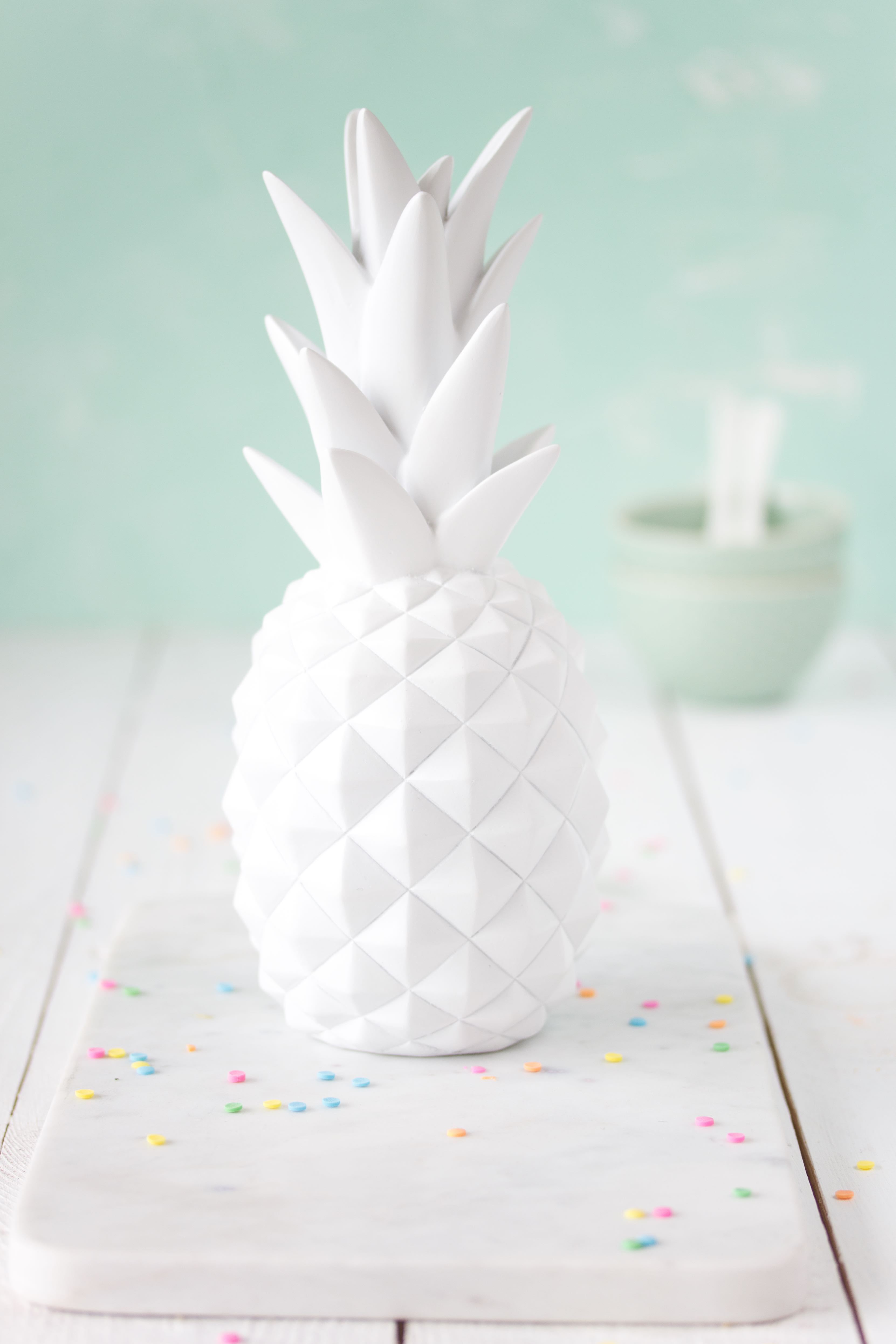 Smoothie Rezept: Ananas Kokos gesund lecker einfach healthy vegan #smoothie #ananas #pineapple #drink #breakfast #vegan   Emma´s Lieblingsstücke
