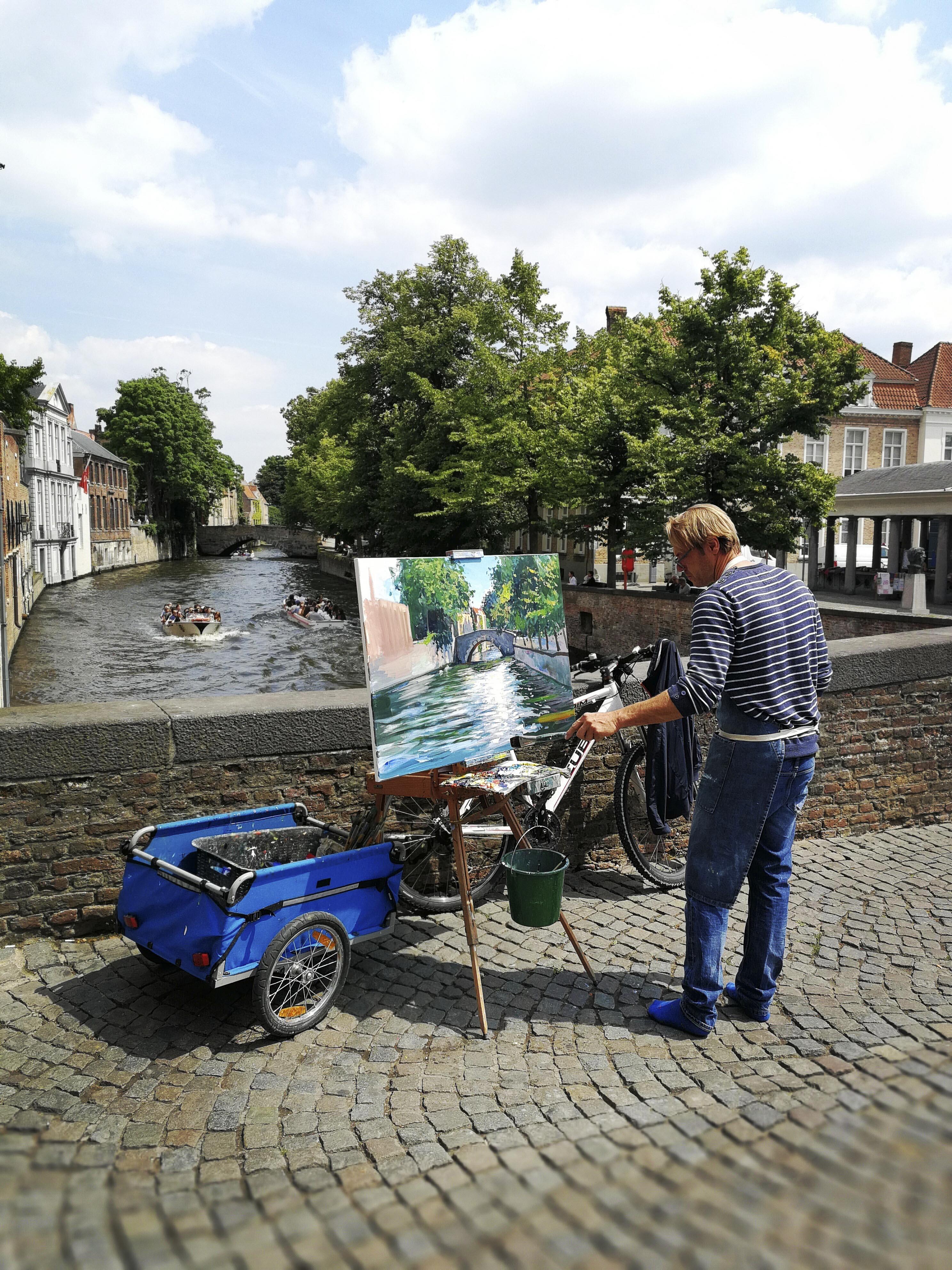 Städtetrip Brügge - Belgien - Restaurants Shops Sightseeing City Guide Sehenswürdigkeiten #brügge #bruges #belgien #belgium #cityguide | Emma´s Lieblingsstücke