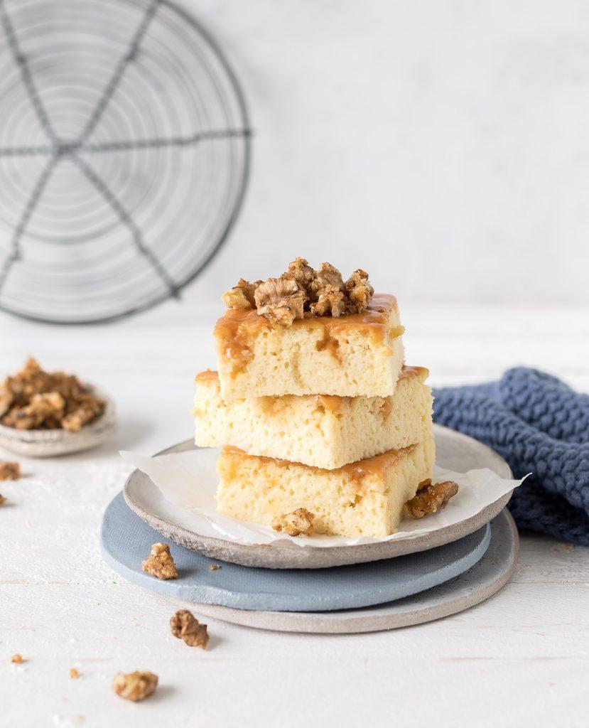 Blechkuchen Rezepte Kuchen Backen Sheetcake Cake Tres Leches Karamell #blechkuchen #kuchen #backen | Emma´s Lieblingsstücke