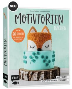Motivtorten Backen Backbuch Fondant Rezept Anleitung