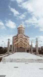 Georgien Tbilisi Tiflis Food Tipps