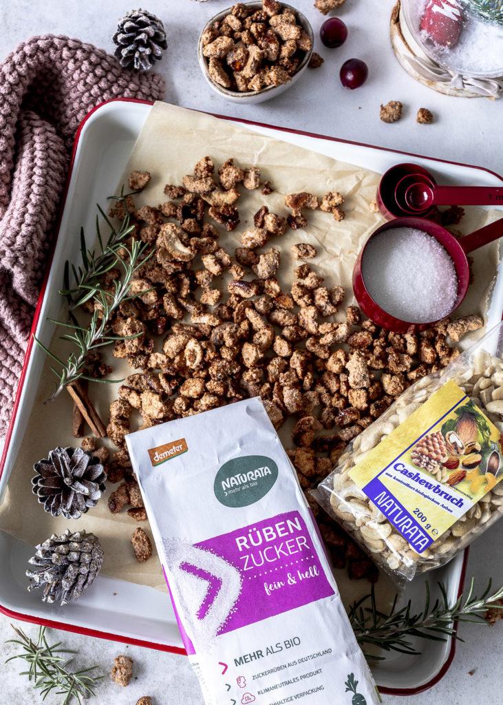 Rezept für kandierte Cashewkerne einfach lecker Geschenke aus der Küche Weihnachtsmarkt Weihnachten Nüsse #nuts #nüsse #weihnachten #smas #kandierteNüsse  Emma´s Lieblingsstücke